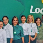 Vagas de emprego – Localiza Rent a Car CONSULTOR DE VENDAS E OUTROS..