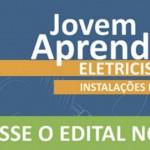 SENAI EM PARCERIA COM LIGHT E SÃO MARTINHO, ABRE PROCESSO