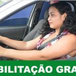 DETRAN ABRE 15 MIL VAGAS GRATUITAS PARA PRIMEIRA HABILITAÇÃO EM TODO BRASIL!
