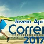 Jovem Aprendiz Correios 2017 inscrições abertas.