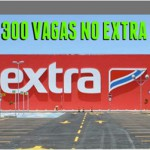 VAGAS ABERTAS EXTRA Supermercados: Envie seu Curriculo