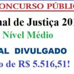 Concurso TJ PR 2017: Saiu o edital para Técnico Judiciário salario de R$5.516,15