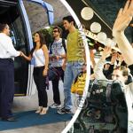 Jovens podem viajar gratuitamente entre Estados de ônibus e trem, aproveite!