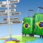 Empresa abre vaga de R$ 100 mil para interessado em viajar o País