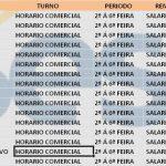 SESC ABRE 2.500 VAGAS PARA PROCESSO SELETIVO- SALÁRIO DE R$967,00 Á R$4.950,00 INSCRIÇÕES ABERTAS…