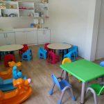 Contrata -Auxiliar de Educação infantil