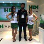 HDI seguros contrata: Recepcionista e auxiliar administrativo ambos os sexos. empresa dará treinamento aos novos funcionários.