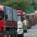 Nova greve dos caminhoneiros – deve paralisar o país.