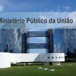 Estão abertas as inscrições para o ministério publico da união -remunerações entre R$ 6.862,72 e R$ 11.259,81.