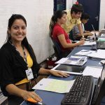 Contrata-se para  trabalhar preenchendo planilhas R$ Salário 2.300 + Benefícios.