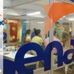 EDITAL SENAC abre inscrições para nível médio e superior com salários de até R$4.811,00!