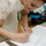 Abertas as Inscrições para o Casamento Civil Gratuito 2021 – Confira aqui como agendar a data no cartório.
