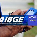 Concurso IBGE 2019 Instituto divulga edital de novo concurso com mais de 200 vagas para níveis fundamental e médio!