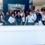 Hyundai abre vagas de emprego em diversos cargos no Brasil