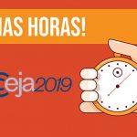 Últimas Horas: Inscrições para o Encceja 2019 encerram nesta sexta!
