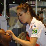 Estão abertas as inscrições para o curso de maquiagem Grátis do Senac 2019