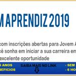 Jovem Aprendiz Itaú 2019 – Veja Como fazer a Inscrição!!