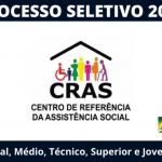 Concurso Público do CRÁS – Nível Fundamental, Médio, Técnico e Superior – Salários de até R$ 6.200,58